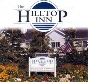 Hilltop inn for Hilltop inn fish creek